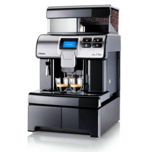 SAECO ALK TOP OFC VÍZTARTÁLYOS FEKETE automata Kávéfőző 230/SCH