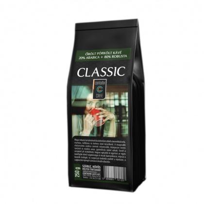 Contador Classic őrölt kávé