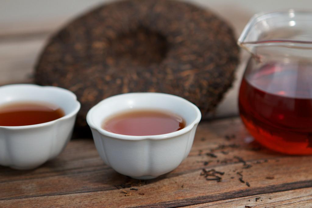 A Pu-Erh tea jótékony hatásai