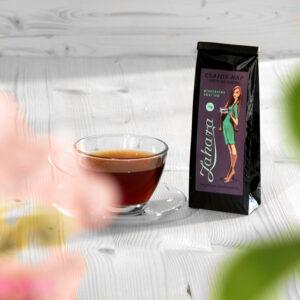 Szálas fekete tea keverék - Zahara Csajos nap
