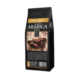 Contador exclusive arabica szemes kávé