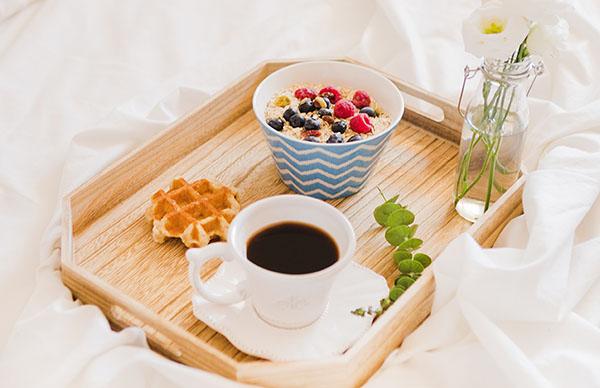 A jó erős - de nem keserű - reggeli kávé titka