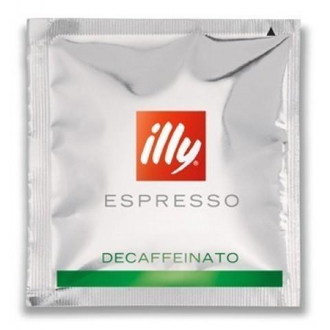 Illy egyadagos-ESE POD kávépárna, koffeinmentes - 18 adag