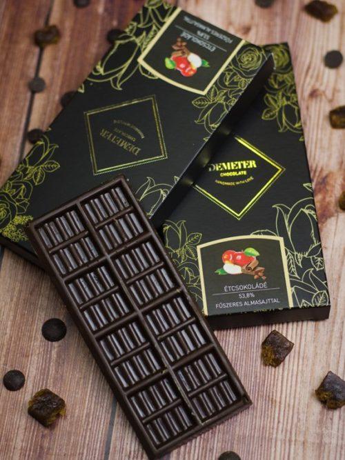 almasajtos_táblás étcsokoládé kézműves csokoládé kézműves csoki2