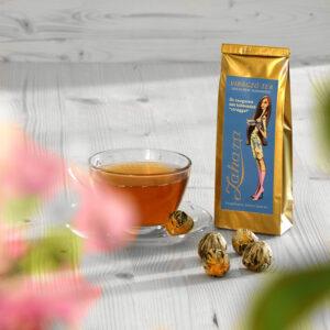 Virágzó tea - Zahara tea