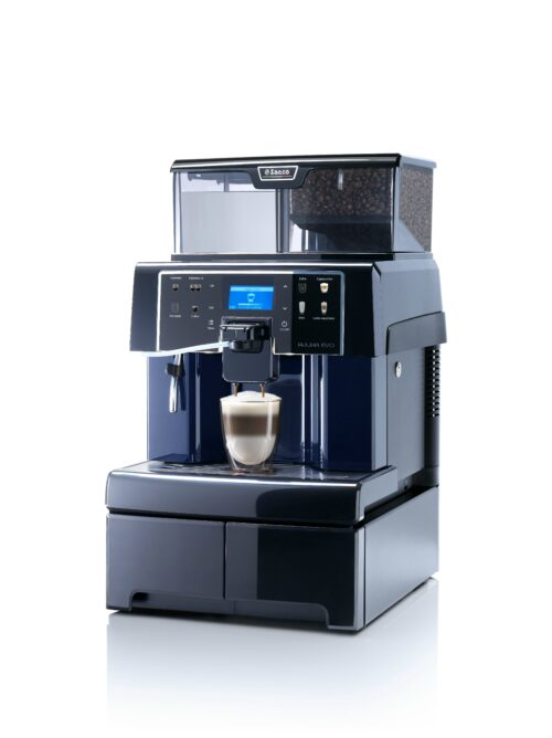 Saeco top hsc automata kávéfőző kávégép one touch