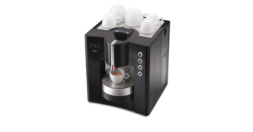 Mitaca i3 irodai kapszulás kávégép