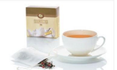 komposztálható teafilter teaszűrő papír