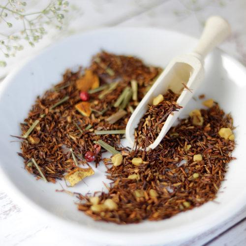 Én-idő rooibos tea válogatás doboz - Zahara tea