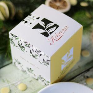 Zahara Meghitt Karácsonyt! karácsonyi tea válogatás - szálas tea doboz