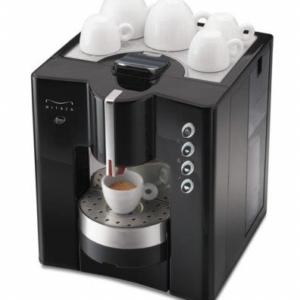 Mitaca i3 illy kapszulás kávéfőzőgép kávégép irodai kávéfőző
