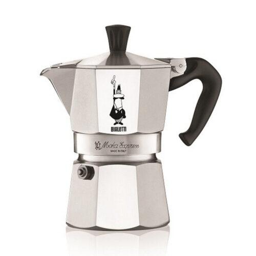 BIALETTI MOKA Express kotyogós kávéfőző 3 személyes