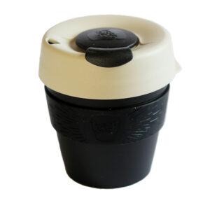 KeepCup Clear coffee to go Nitro S hordozható kávéspohár