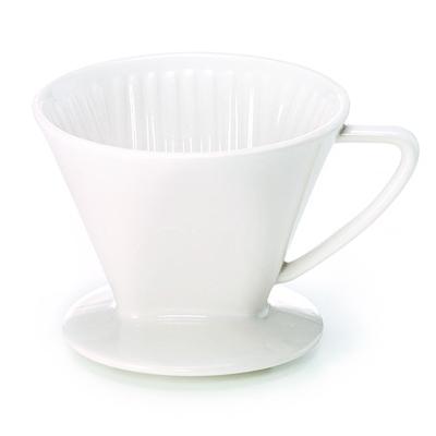 Hario V60 dripper filteres kerámia kávéfőző