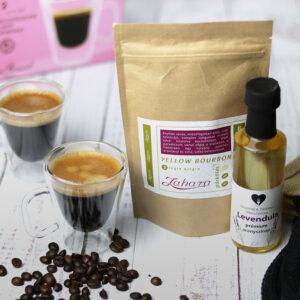 Coffee joy kávé ajándékcsomag