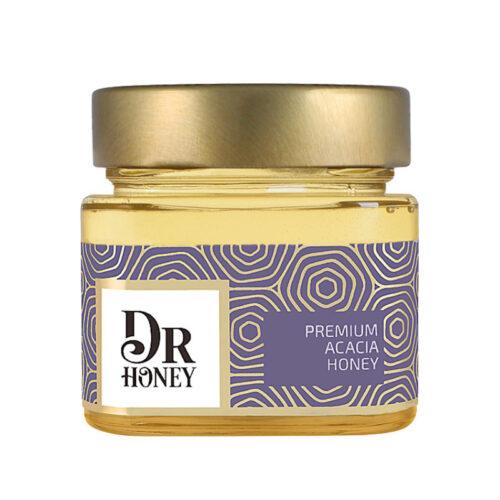 Dr. Honey selyemakác méz