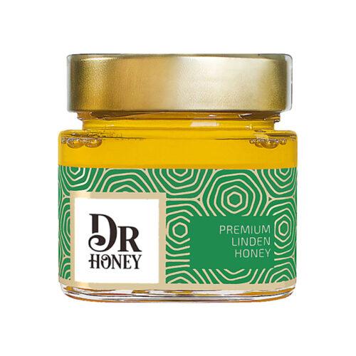 Dr.Honey tokaji hársméz