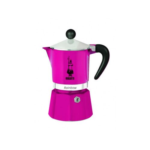 Bialetti Rainbow kotyogós kávéfőző