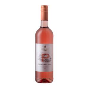 Petrányi Rosé 2020 csopaki balaton bor